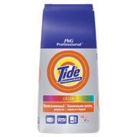 TIDE Color автомат Порошок 15 кг