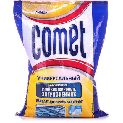 Comet Лимон Универсальный чистящий порошок 400 гр
