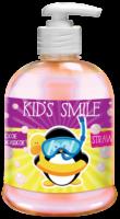 Kids Smile Клубника Детское жидкое мыло 500 мл