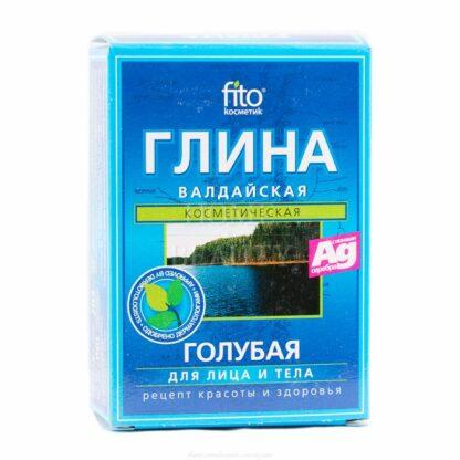 Fito Валдайская голубая ГЛИНА 100 г