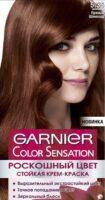 Garnier Color Sensation 5.35 пряный шоколад крем-краска для волос