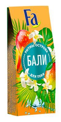 Fa Ритмы острова Бали (Крем-гель для душа 250 мл + Дезодорант 150 мл) подарочный набор