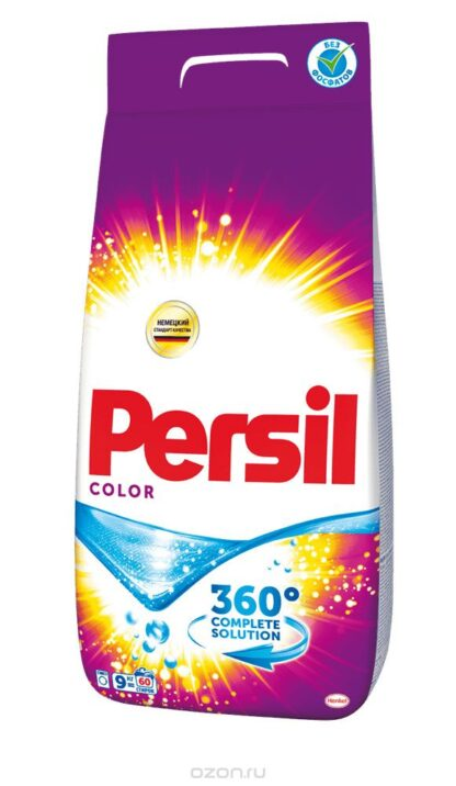 PERSIL Color автомат Порошок 9 кг