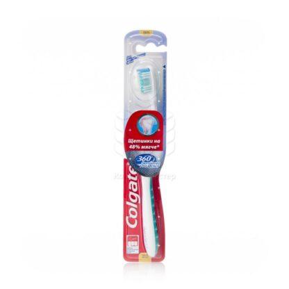 Colgate Sensitive Pro-Relief ультра мягкая Зубная щетка