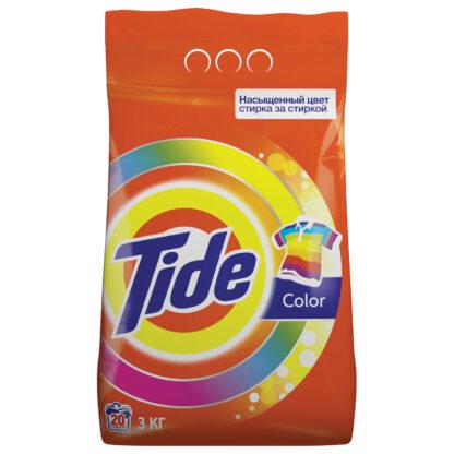 TIDE Color автомат Порошок 3 кг