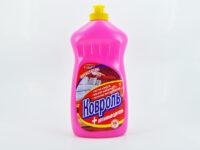 Ковроль+антистатик Средство для мытья ковров