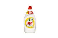 FAIRY Лимон средство для мытья посуды 450 мл