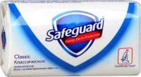 SAFEGUARD Классическое туалетное Мыло 90 гр