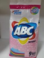 ABC COLOR автомат порошок 9 кг