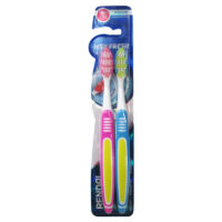 Rendal Max fresh средней жесткости Зубная щетка 1+1 шт