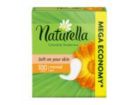 Naturella Calendula normal ежедневные Прокладки 100 шт