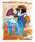КРОТ сухое средство для чистки труб 90гр