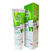PRO Mild 2080 для чувствительных зубов Профессиональная Зубная паста 125 г