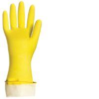 Золотые ручки хозяйственные сверхпрочные перчатки