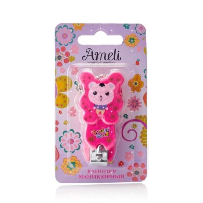 Ameli детский маникюрный клиппер