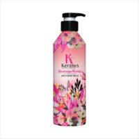 Kerasys Blooming&Flowery цветочный аромат Парфюмированный шампунь 600 мл