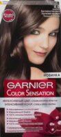 Garnier Color Sensation 4
