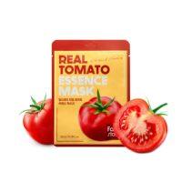 Farm Stay REAL Tomato с эссенцией томата тканевая Маска для лица