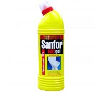 Sanfor гель морской бриз санитарно-гигиеническое средство 750 г