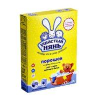 Ушастый Нянь детский Порошок 400 гр