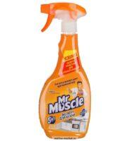 Mr Muscle Энергия цитруса чистящ средство для кухни 500 мл