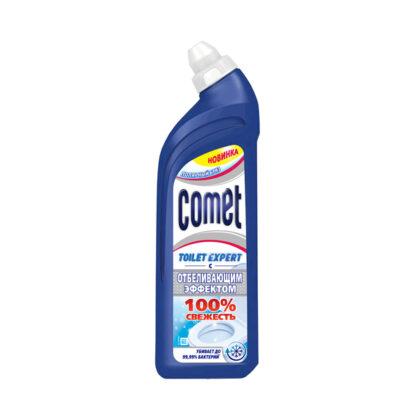 Comet Toilet Expert полярный бриз Чистящее средство для туалета 750 мл