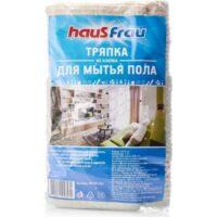 Haus Frau из хлопка 50*70 см тряпка для мытья пола 1 шт