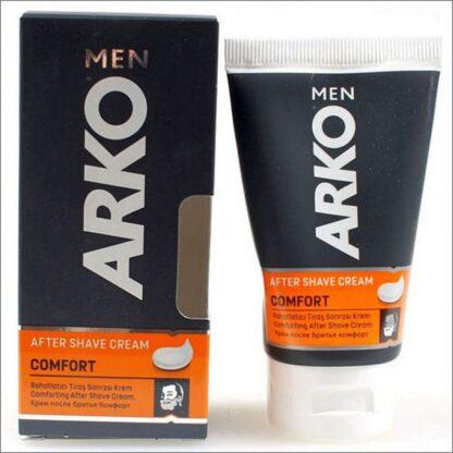 ARКО COMFORT Крем после бритья 50 г