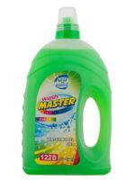 Aromika wash master color гель для стирки 4300 мл