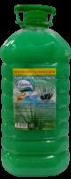 Идеал Алоэ-Вера антибактериальное с глицерином  крем-мыло жидкое 5 л