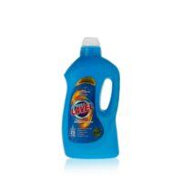 LAVEL для цветного жидкое средство для стирки белья 1500 мл