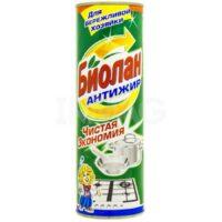 Биолан Антижир чистящее средство 400 гр