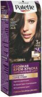 Palette 4-5 золотистый трюфель интенсивный цвет Стойкая крем-краска для волос