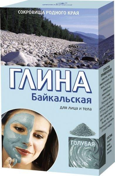 Fito Байкальская Глина омолаживающая 100 гр