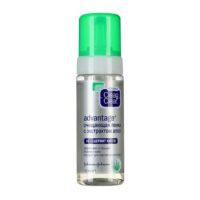 Clean&Clear advantage с экстрактом алоэ очищающая пенка 150 мл