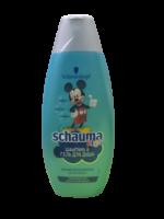 Schauma kids для мальчиков Детский Шампунь & гель для душа 350 мл