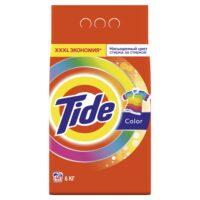 TIDE Color автомат Порошок 6 кг