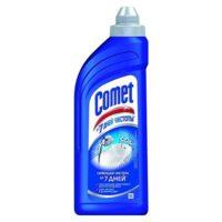 Comet Expert для ванной комнаты Чистящий гель 500 мл
