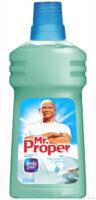MR PROPER горный ручей и прохлада моющая жидкость для полов и стен 500 мл