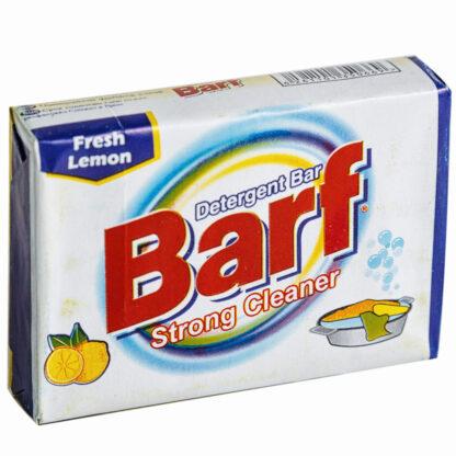 Barf мыло хозяйственное 150 гр