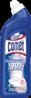 Comet Toilet Expert полярный бриз с отбеливающим эффектом Чистящий гель 450 мл