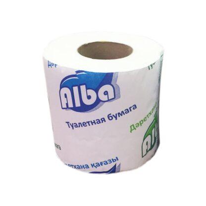 ALBA Туалетная бумага 1 рул