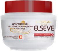 Loreal Elseve Полное восстановление 5 для поврежденных волос Маска для волос 300 мл