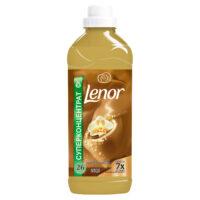 LENOR  Золотая орхидея Кондиционер для белья 930 мл