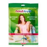 Haus Frau для хранения одежды вакуумный пакет 40 х 60 см
