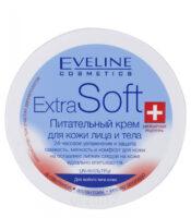 Eveline Cosmetics Extra Soft питательный Крем для лица и тела 200 мл