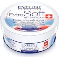 Eveline Cosmetics Extra Soft Allergique питательный Крем для лица и тела 200 мл