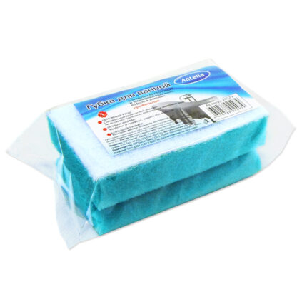 Antella Губка для ванной комнаты 1 шт