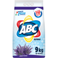 ABC Lavender freshness автомат порошок 9 кг