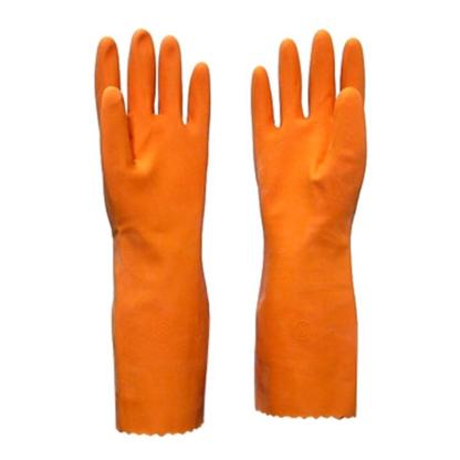 Belar Перчатки резиновые размер L
